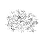 Kristali - srebrne zvezde