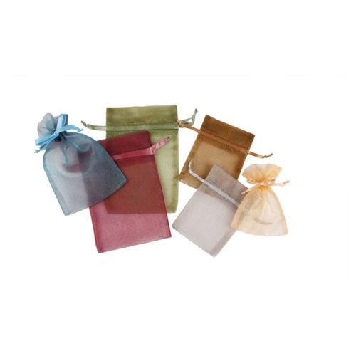 Organza vrečke