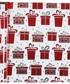 Ovojni papir - darila