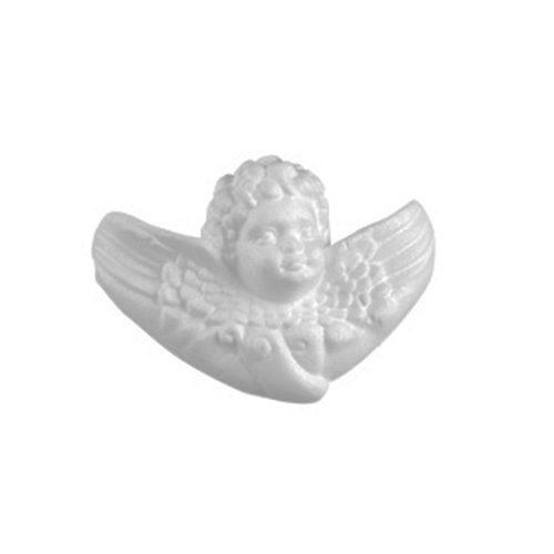 Angel iz stiropora