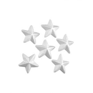 stiropor zvezdice