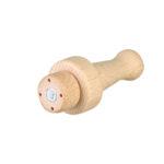 Leseno držalo za igle za polstenje