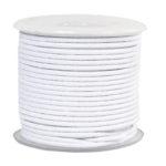 Bela elastična vrvica