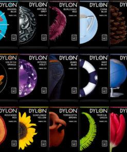 dylon barve za tekstil