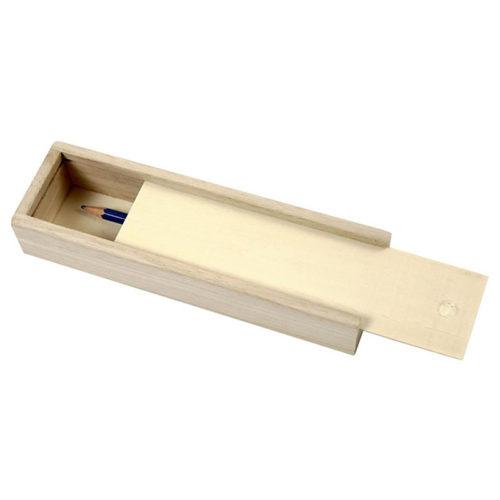 Škatla z zapiralom na poteg