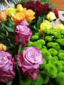 rože za valentinovo