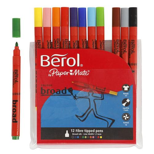 Berol markerji