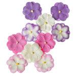 Cvetje iz papirja